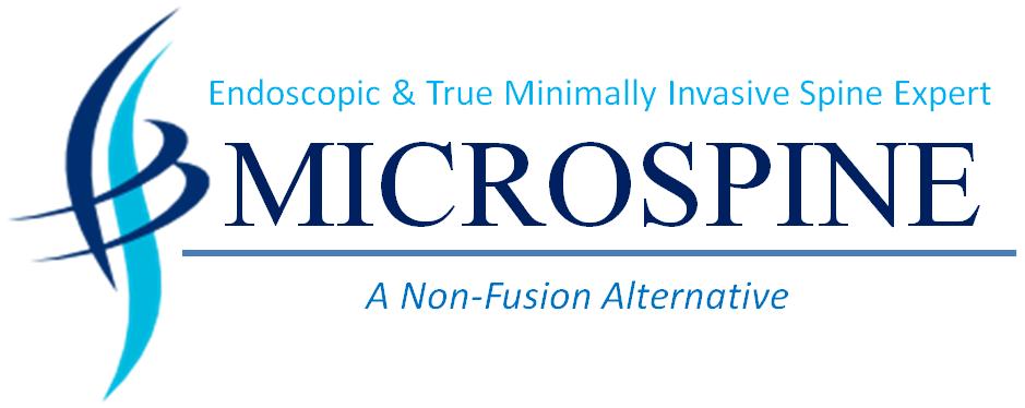 Microspine PLC