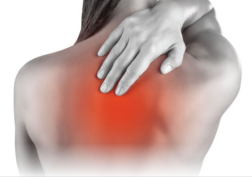 Upper Back Pain Scottsdale Az Orthopedic Spine Surgery